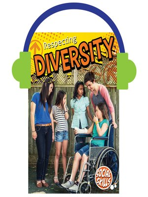 cover image of Respecting Diversity