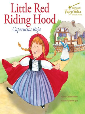 cover image of Little Red Riding Hood, Grades 1 - 3