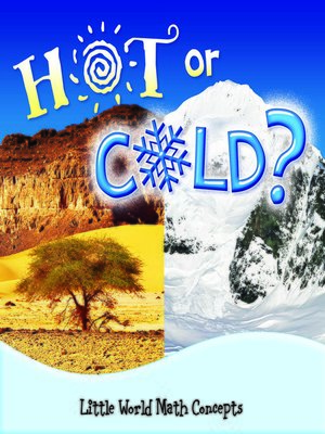 cover image of Hot or Cold?