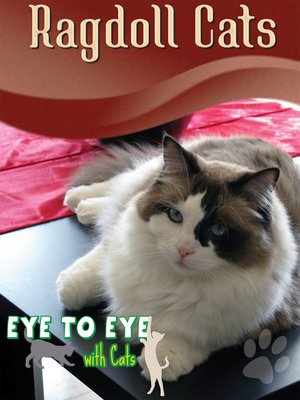 cover image of Ragdoll Cats