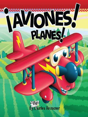 cover image of ¡Aviones! (Planes)