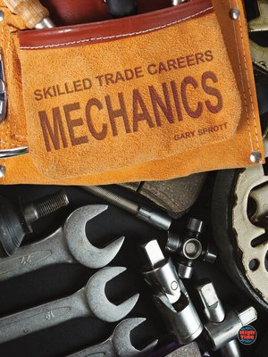 cover image of Mechanics