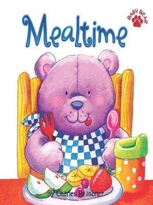 cover image of Mealtime