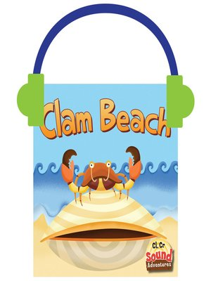 cover image of Clam Beach