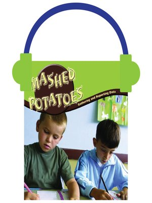 cover image of Mashed Potatoes