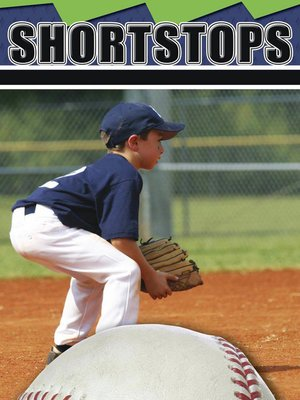 cover image of Shortstops
