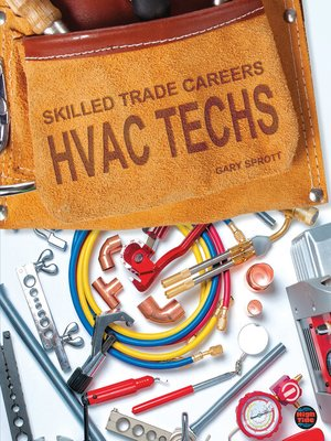 cover image of HVAC Techs