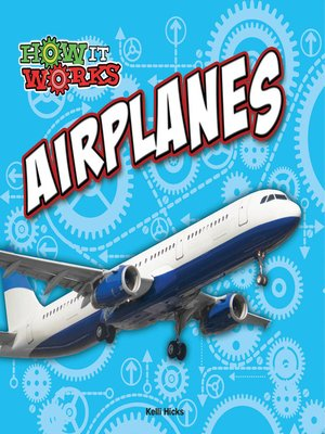 cover image of Airplanes