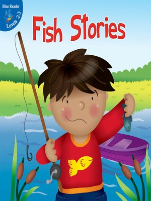 cover image of Fish Stories