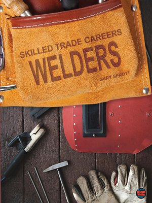 cover image of Welders