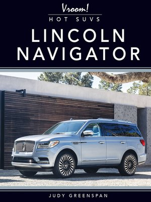 cover image of Lincoln Navigator