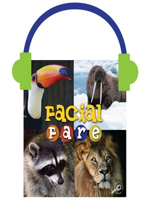 cover image of Facial Fare