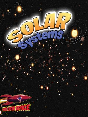 cover image of Solar Systems