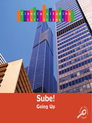 cover image of Sube o baja (Going up)