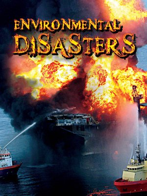 cover image of Environmental Disasters
