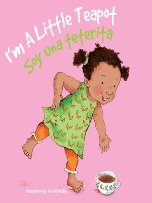 cover image of Soy una teterita