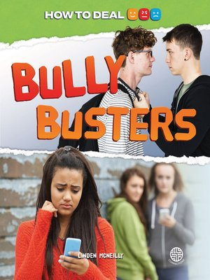 cover image of Bully Busters