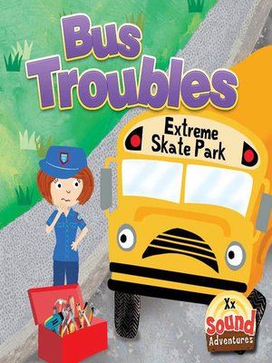 cover image of Bus Troubles