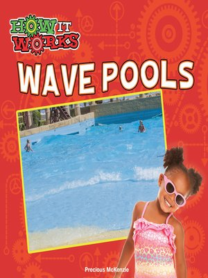 cover image of Wave Pools