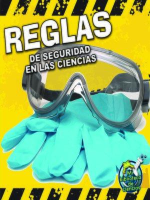 cover image of Reglas de seguridad en las ciencias