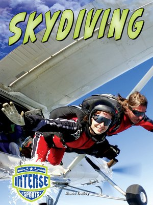 cover image of Skydiving