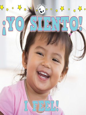 cover image of ¡yo siento!
