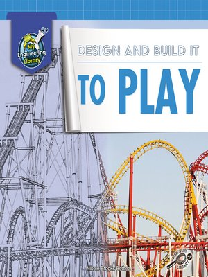 cover image of Design and Build It to Play