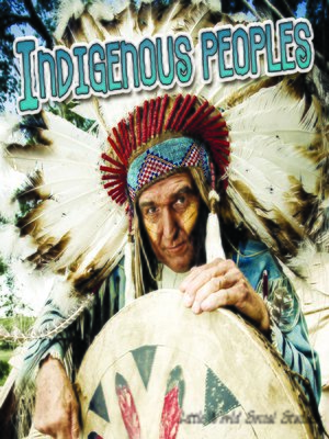 cover image of Indigenous Peoples