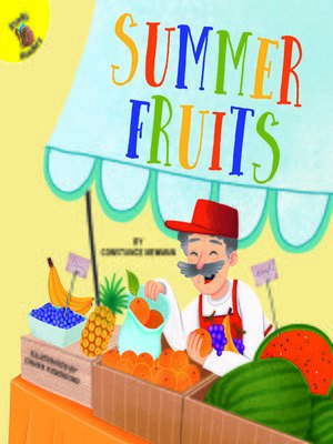 cover image of Summer Fruits