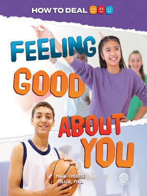 cover image of Feeling Good About You