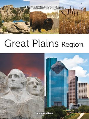 cover image of Great Plains Region