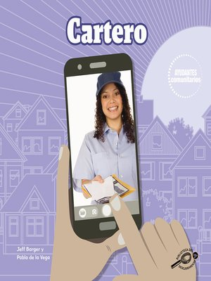 cover image of Cartero