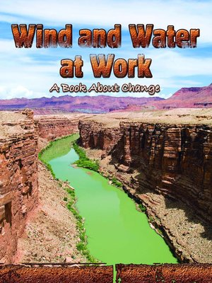 cover image of Wind and Water at Work