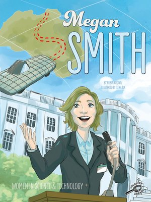 cover image of Megan Smith