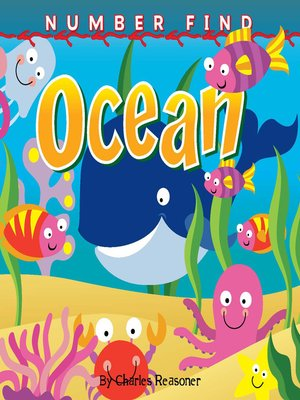 cover image of Ocean