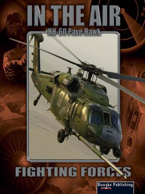 cover image of HH-60 Pave Hawk