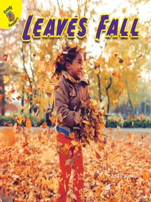 cover image of Leaves Fall