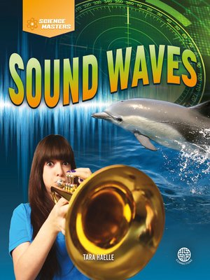cover image of Sound Waves