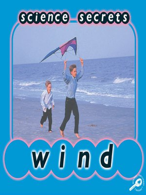 cover image of Wind