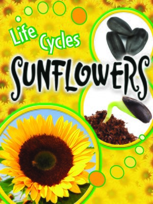 cover image of Sunflowers