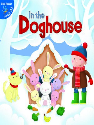 cover image of In the Doghouse