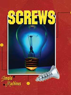 cover image of Screws