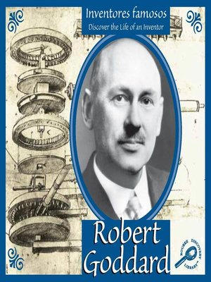cover image of Robert Goddard (Spanish/English)
