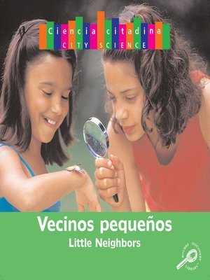 cover image of Pequenos vecinos (Little Neighbors)