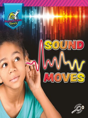 cover image of Sound Moves