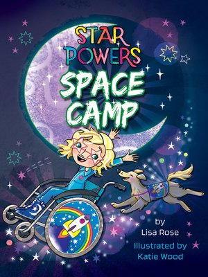 cover image of Space Camp