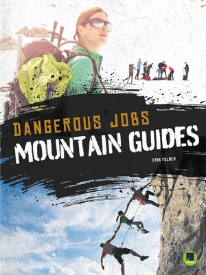 cover image of Mountain Guides