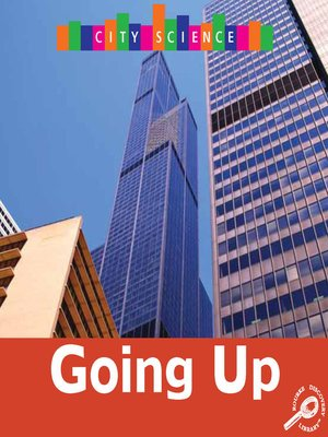 cover image of Going up?