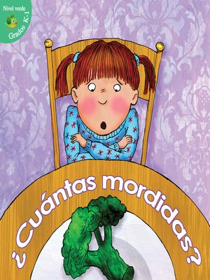 cover image of ¿Cuántas mordidas?