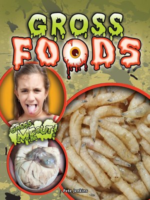 cover image of Gross Foods